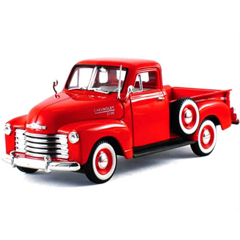Chevy Pickup Truck (1953) Pickup Chevrolet marca Signature Models escala 1/32