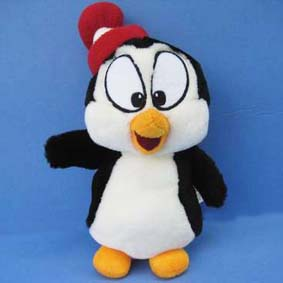 Chilly Willy - Picolino - Pinguim