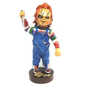 Chucky na base