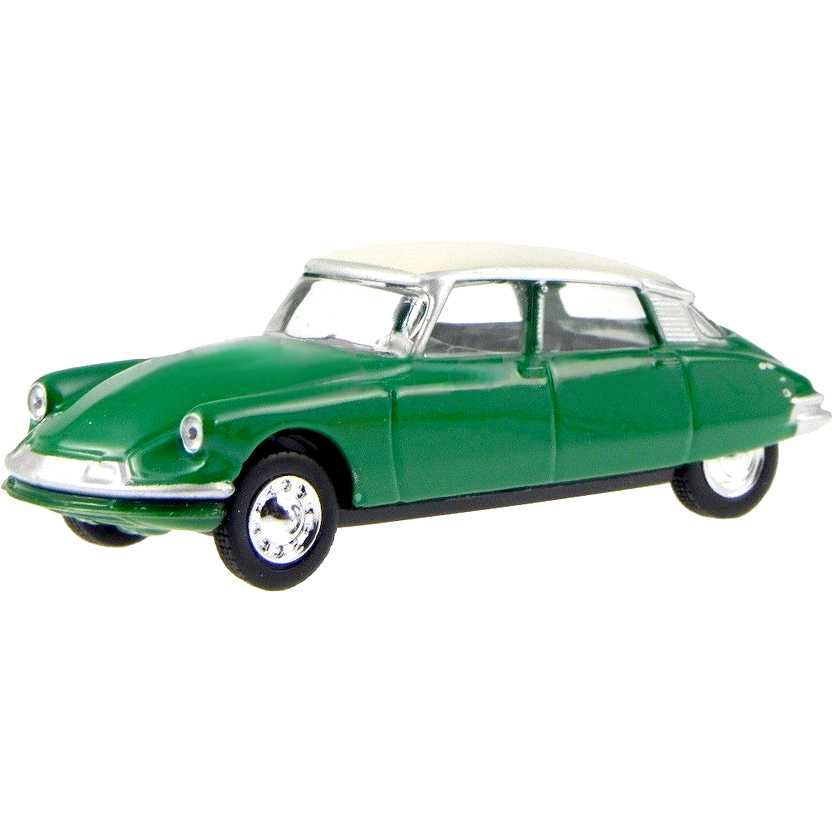 Citroen DS (1955) marca Norev escala 1/64