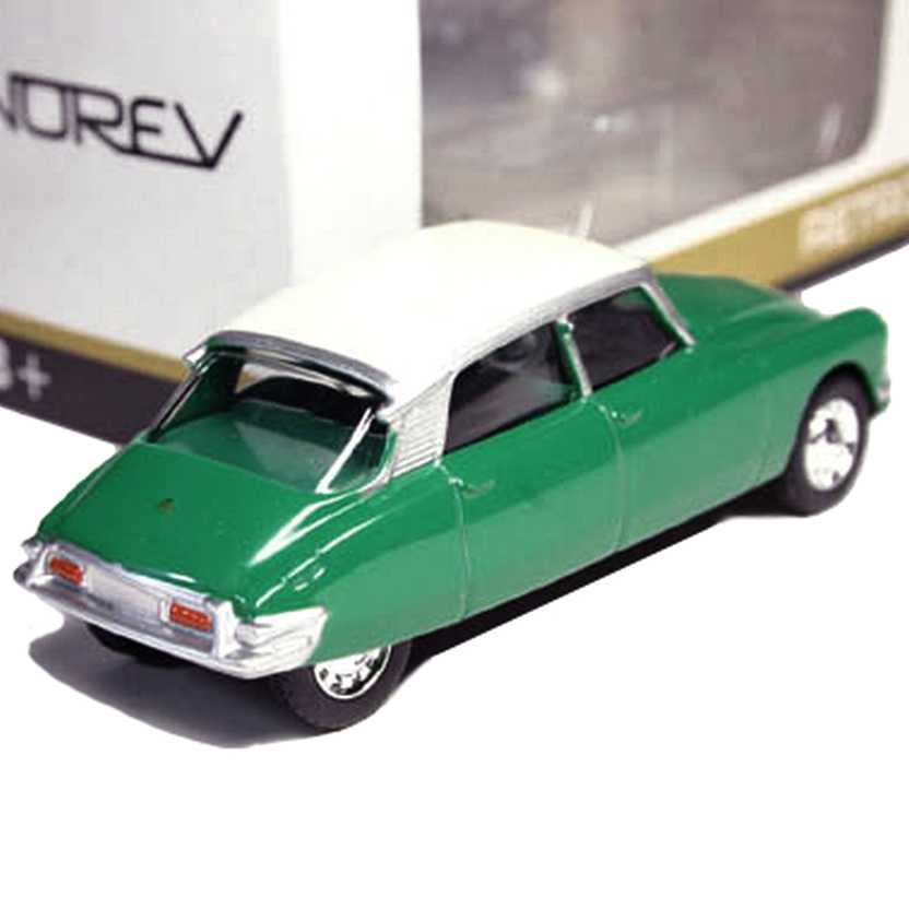 citroen ds 1955 marca norev escala 1 64 arte em miniaturas. Black Bedroom Furniture Sets. Home Design Ideas