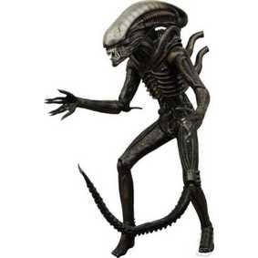 Classic Alien (Alien Clássico)