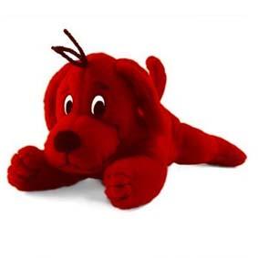 Clifford agachado