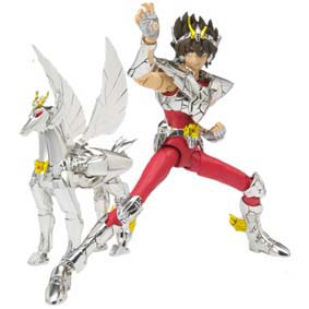 Pegasus Seiya New Bronze Cloth (V2)