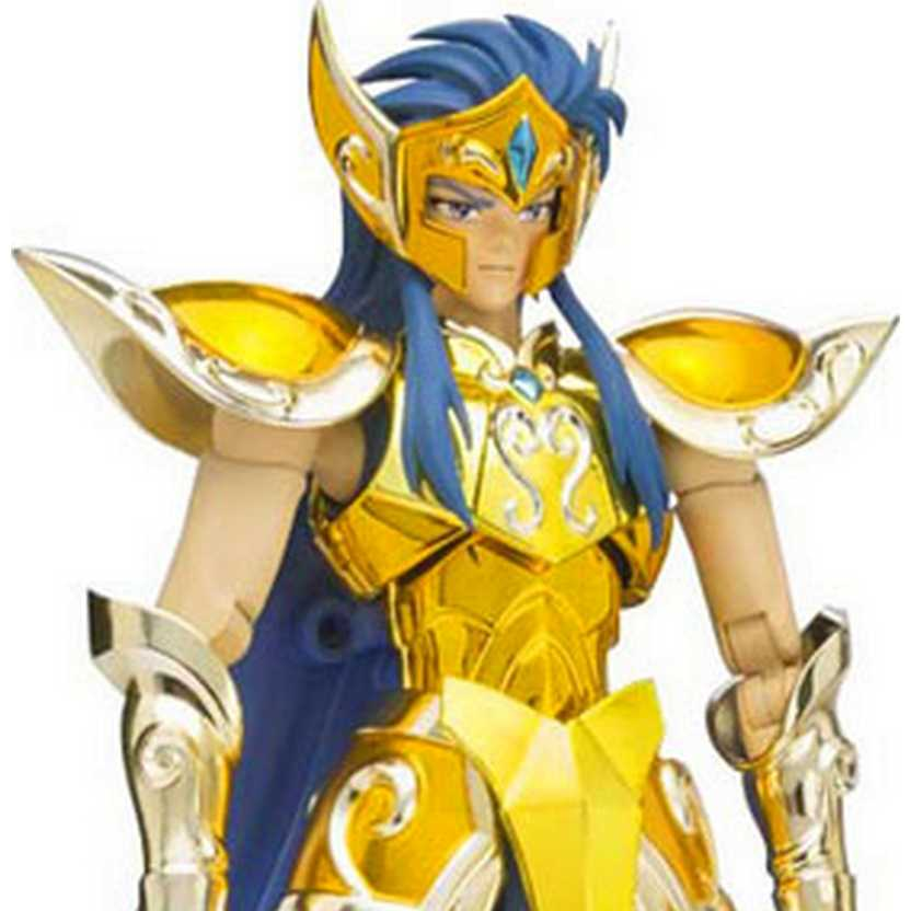 Cloth Myth EX (Aquarius) Camus de Aquário Saint Seiya Bandai Action Figure