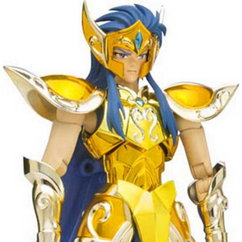 Cloth Myth EX (Aquarius) Camus de Aquário Saint Seiya Bandai Action Figure