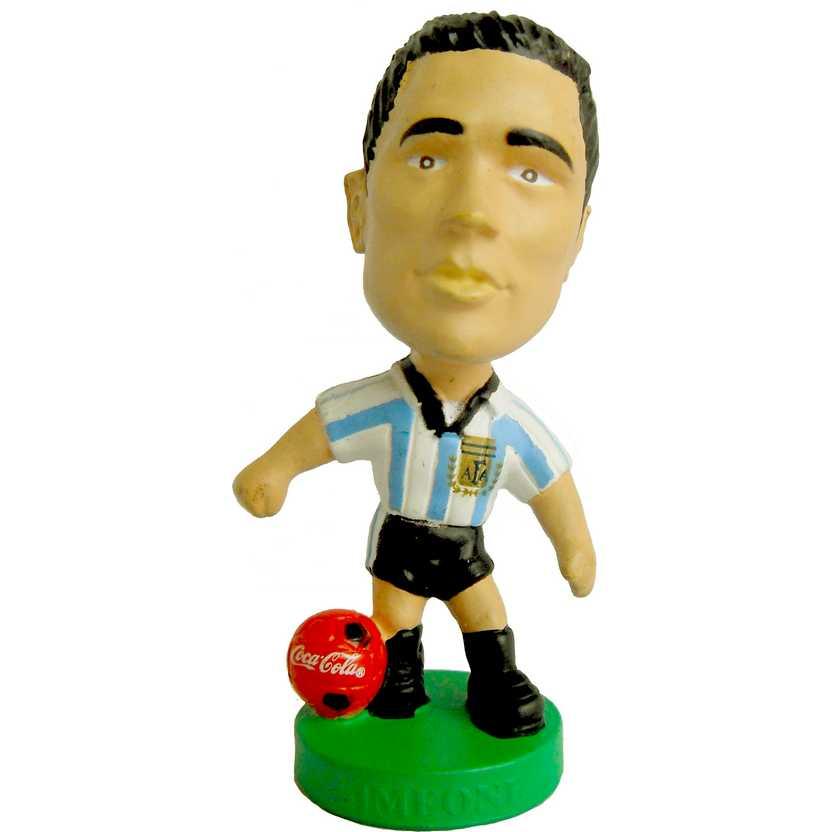 Coca- Cola Diego Simeone - Team Argentina (aberto)