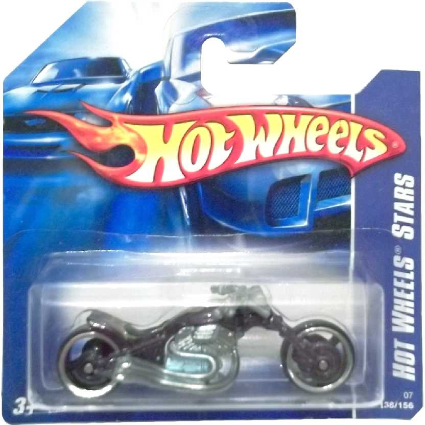 Coleção 2007 Hot Wheels Blast Lane series 138/156 L3091 escala 1/64