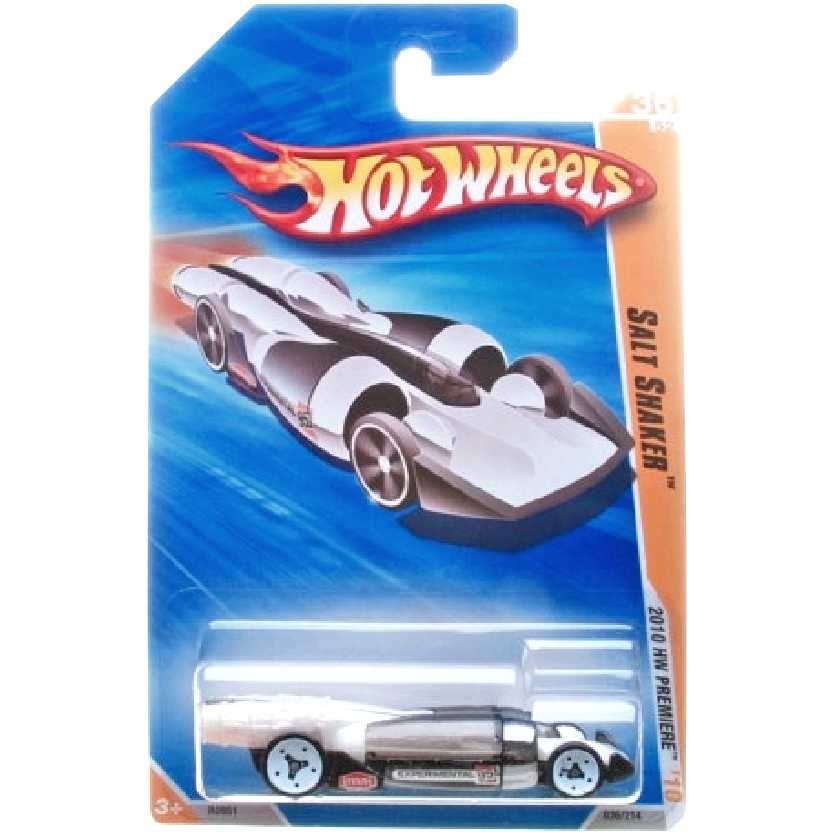 Coleção 2010 Hot Wheels Salt Shaker series 36/52 036/214 R0951 escala 1/64