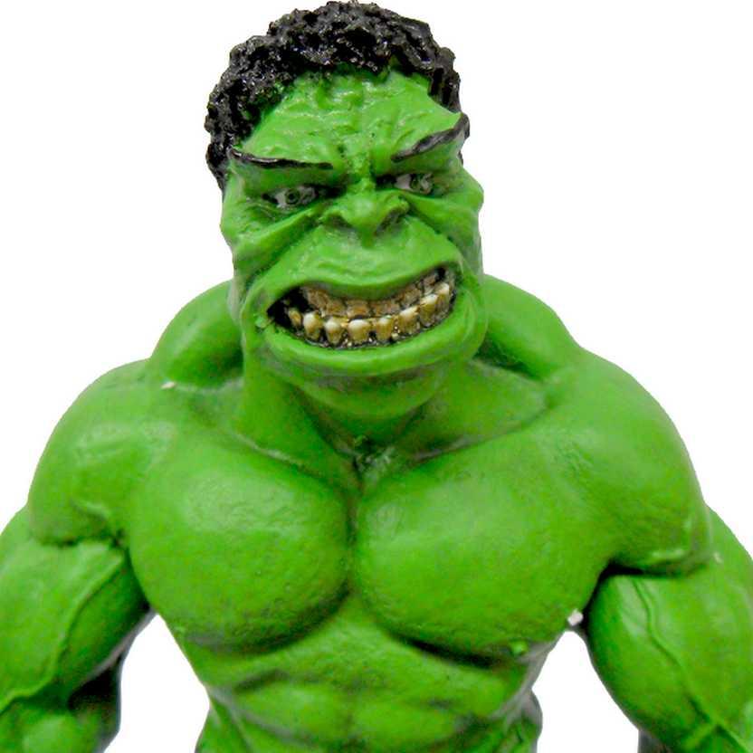 Coleção Caricaturados - Hulk
