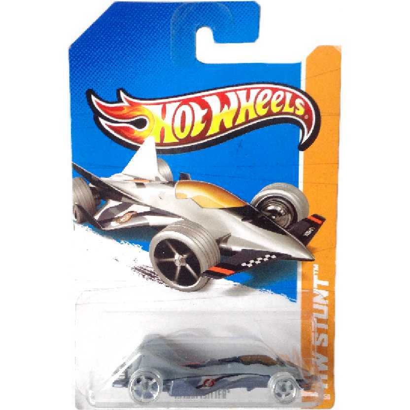 Coleção de carrinhos Hot Wheels 2013 Cloud Cutter series 79/250 X1647 escala 1/64