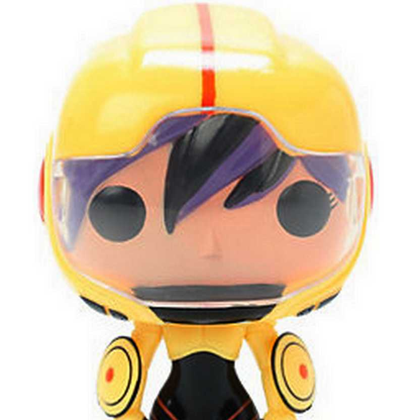 Coleção Funko Pop! Disney Big Hero 6 - Go Go Tomago número 107