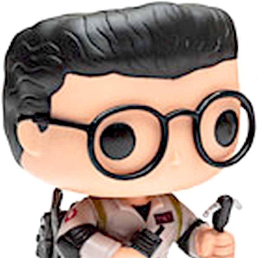 Coleção Funko Pop! Ghostbusters - Dr. Egon Spengler número  106 ( Caça Fanstasmas )