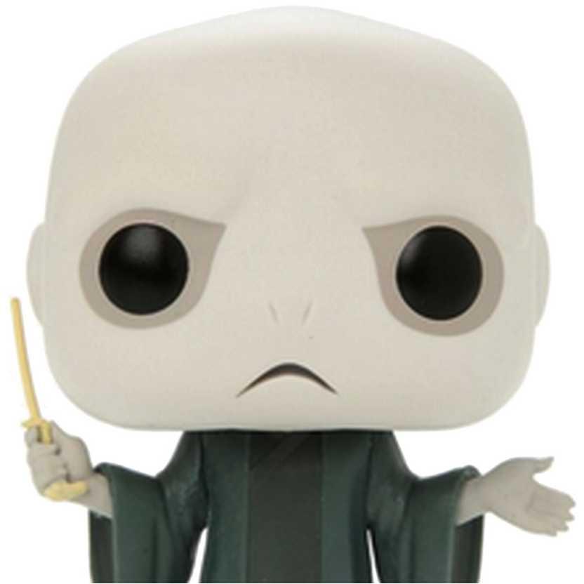 Coleção Funko POP! Harry Potter - Lord Voldemort vinyl figure número 06