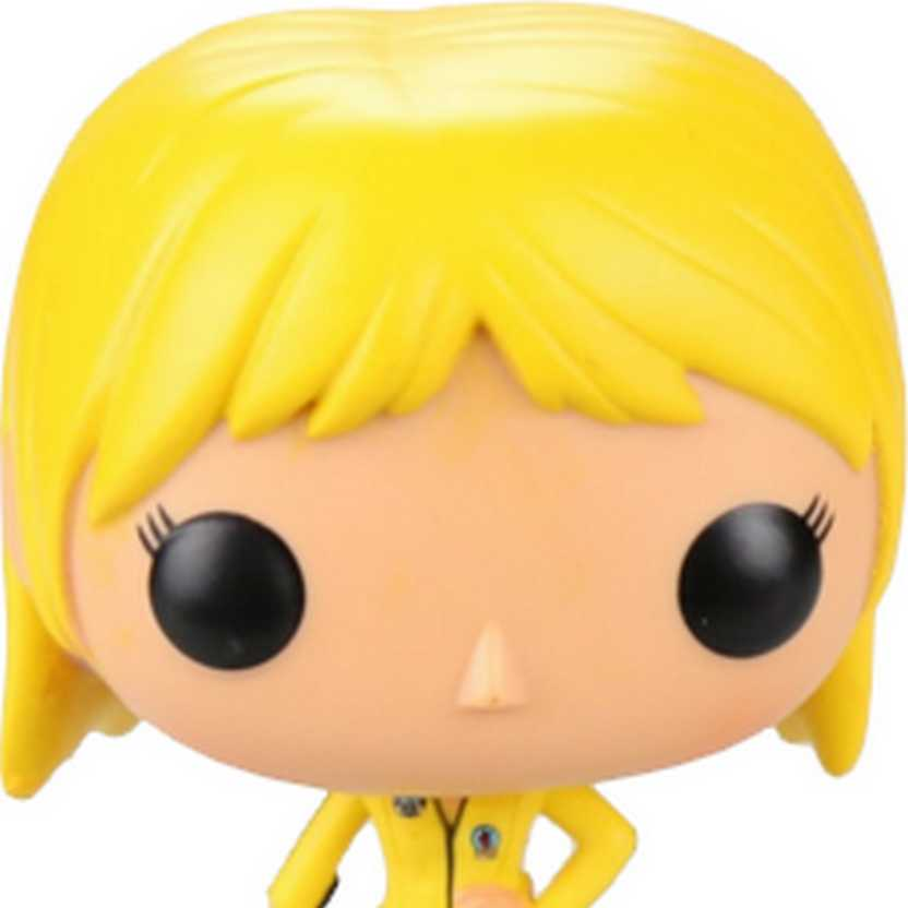 Coleção Funko Pop! Kill Bill The Bride (Uma Thurman) Beatrix Kiddo vinyl figure número 68