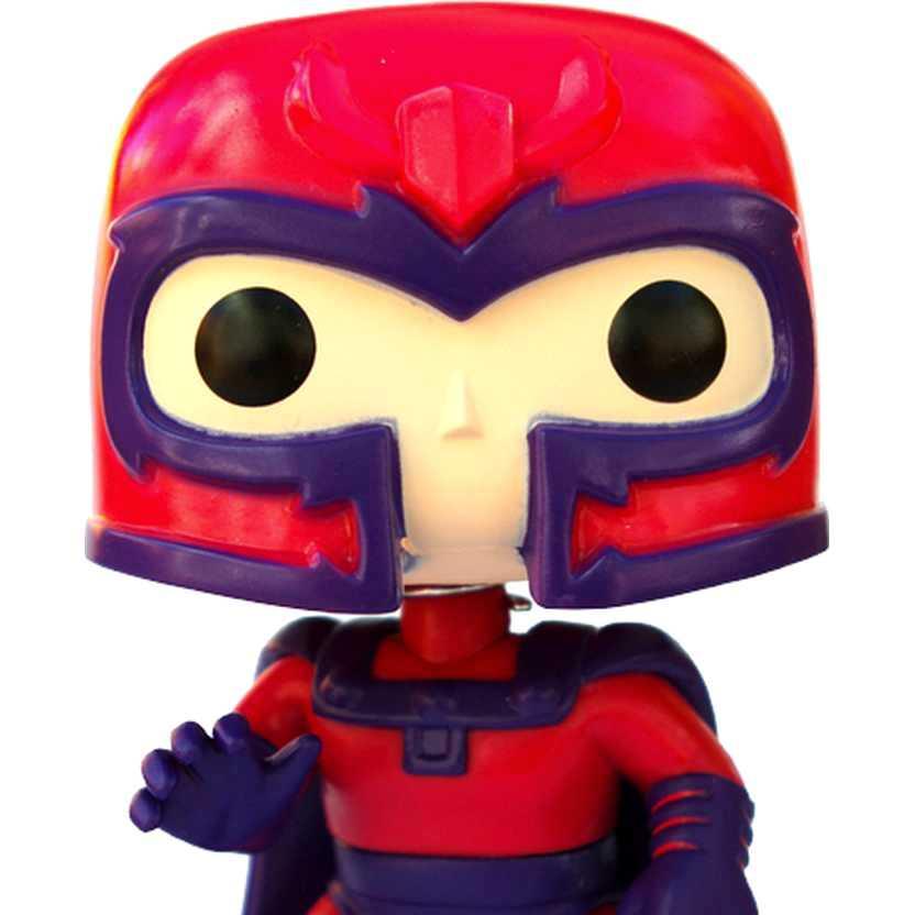 Coleção Funko Pop! X-Men Marvel Comics Magneto número 62