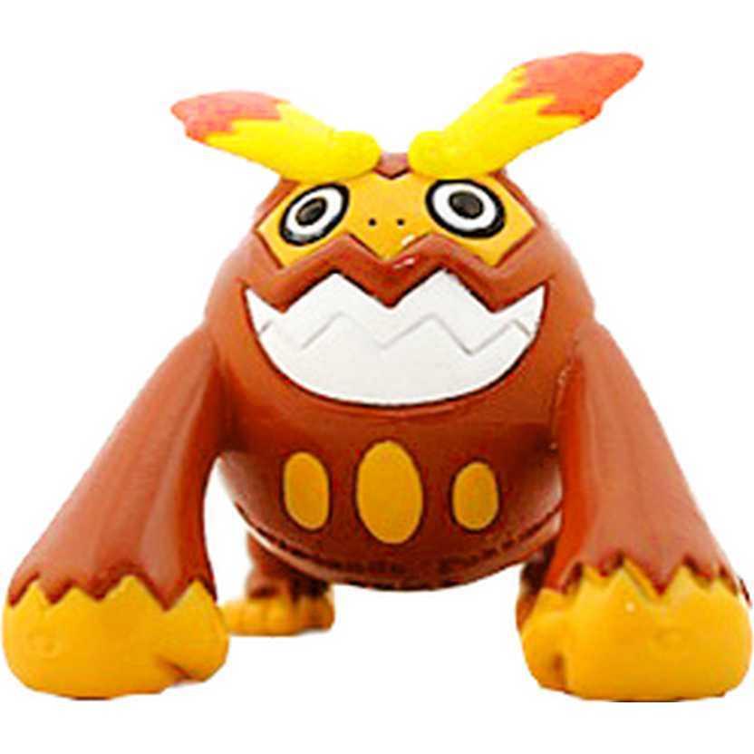 Coleção Pokemon Darmanitan / Hihidaruma M-030 Monster Collection Takara / Tomy (aberto)