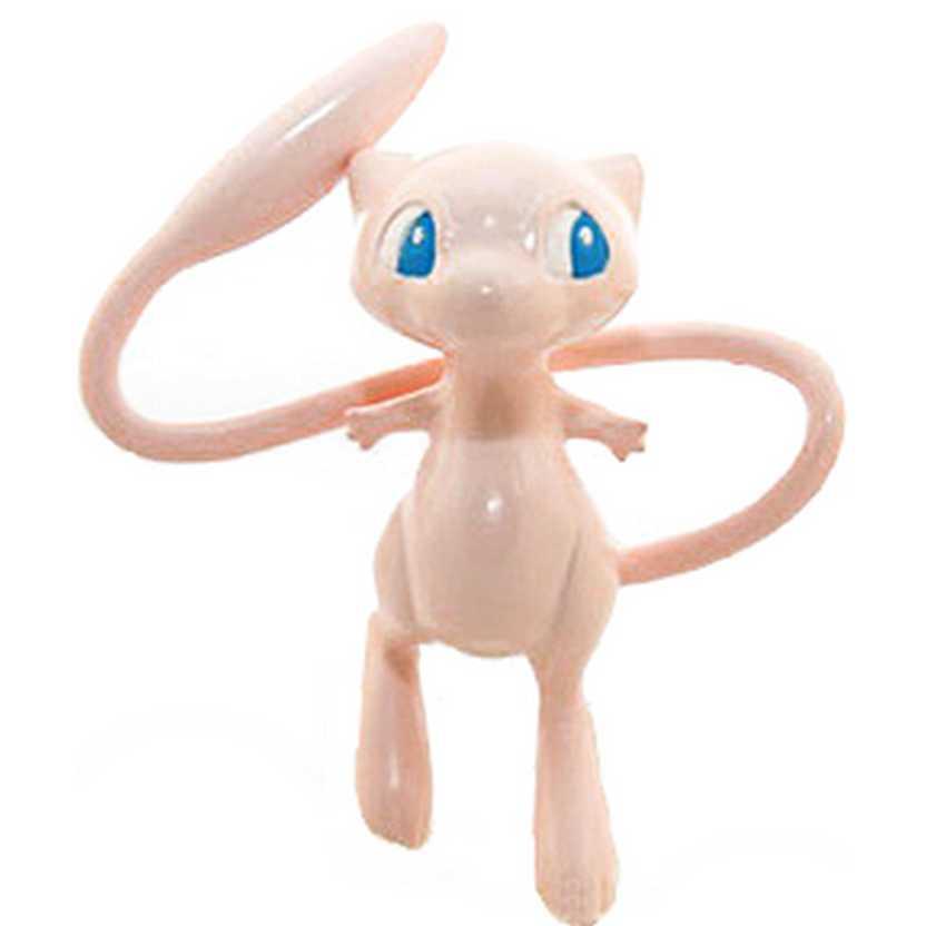 Coleção Pokemon MC-041 Mew Monster Collection Takara / Tomy (aberto)
