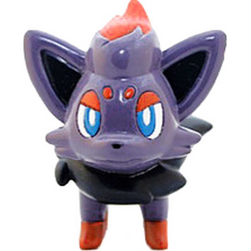 Coleção Pokemon MC-134 Zorua Monster Collection Takara / Tomy (aberto)