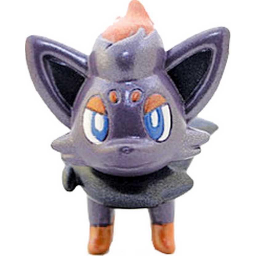 Coleção Pokemon MC-134 Zorua Perolizado Monster Collection Takara / Tomy (aberto)