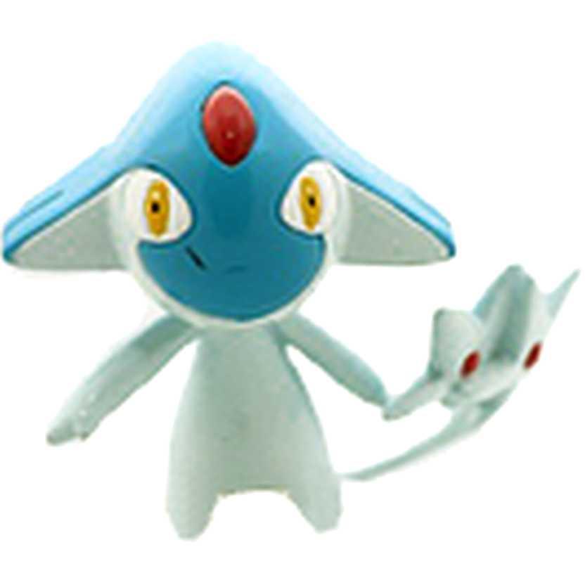 Coleção Pokemon MC-86 Azelf Monster Collection Takara / Tomy (aberto)