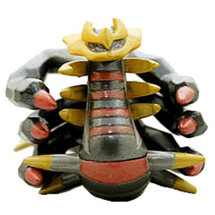 Coleção Pokemon MC-87 Giratina Monster Collection Takara / Tomy (aberto)