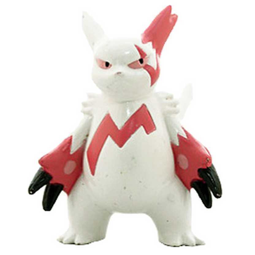 Coleção Pokemon Zangoose MC-111 Monster Collection Takara / Tomy (aberto)