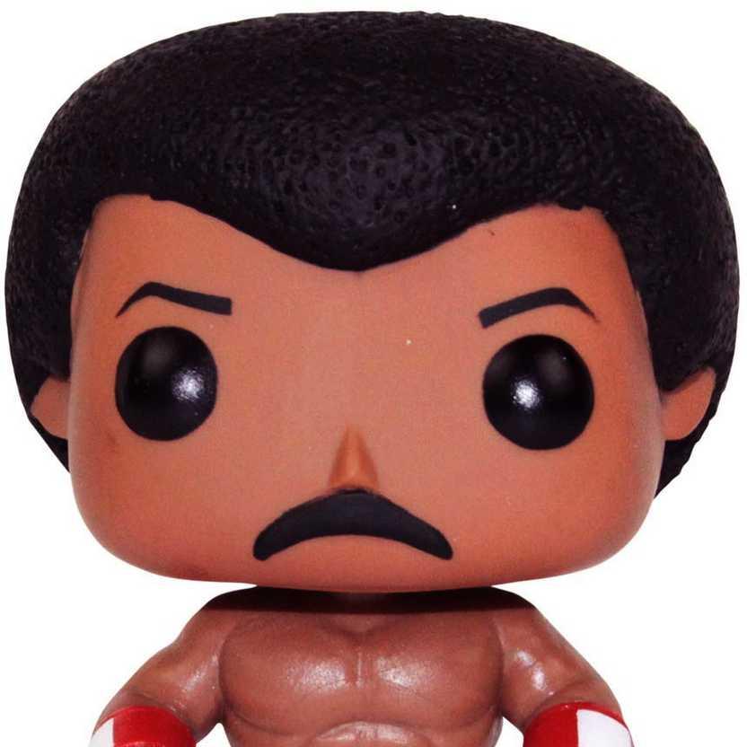 Comprar Funko Pop! Rocky - Apollo Creed boneco número 19 RARO - fora de linha