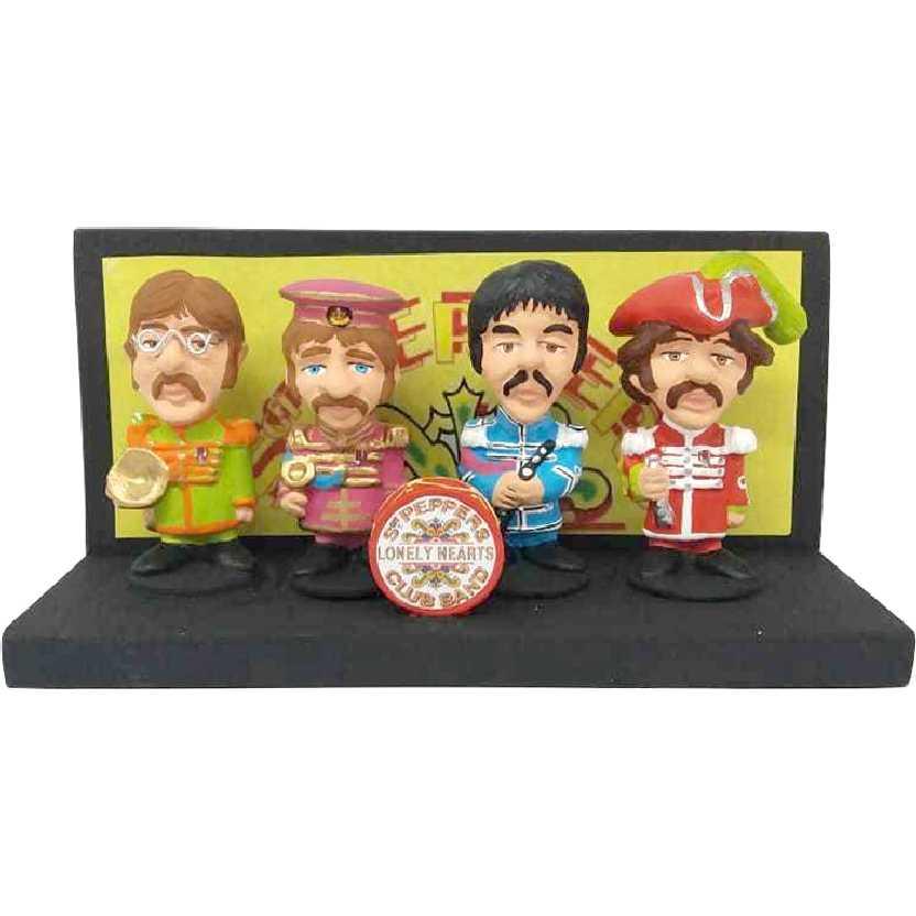 Conjunto Beatles Sgt° Peppers