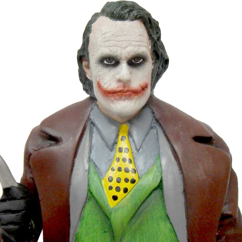 Coringa ( Joker ) Heath Ledger - Batman O Cavaleiro das Trevas - The Dark Knight