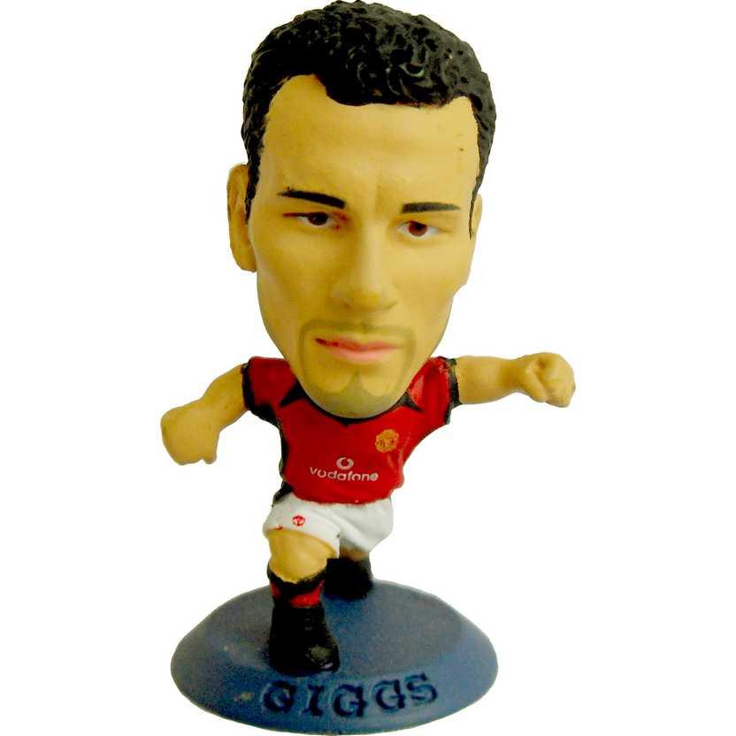 Corinthian Microstars (2002) Ryan Giggs Team Manchester United (aberto)