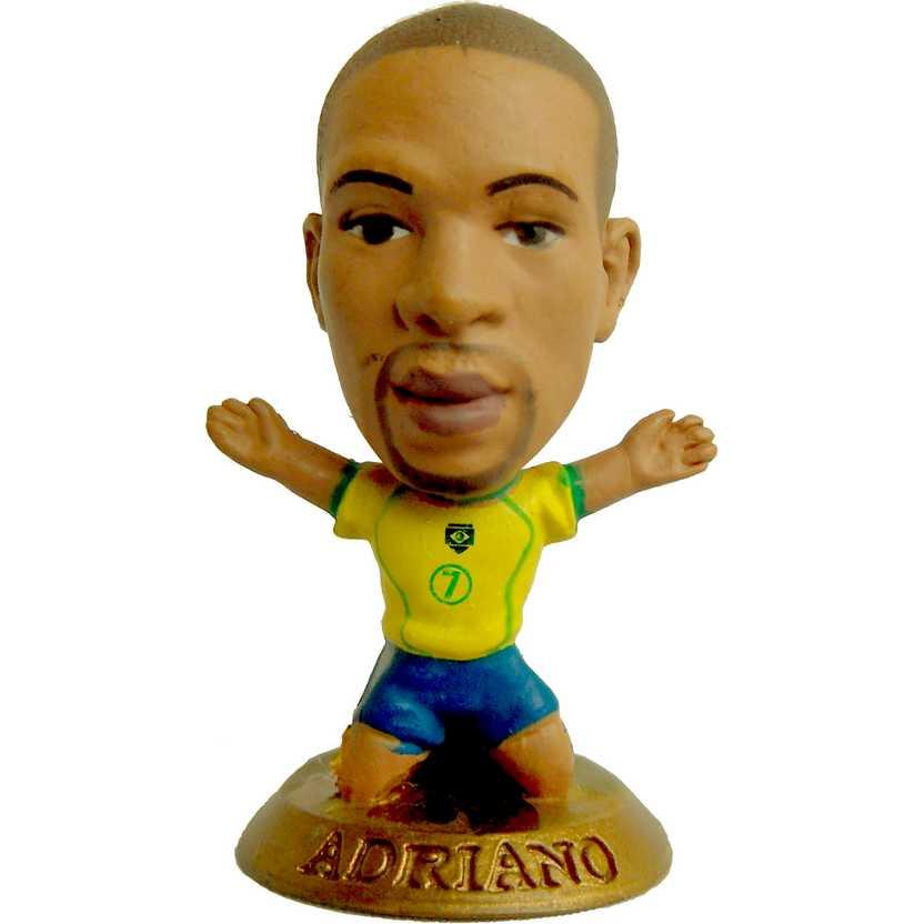 Corinthian Microstars (2004) Adriano Imperador Team Brazil (aberto)