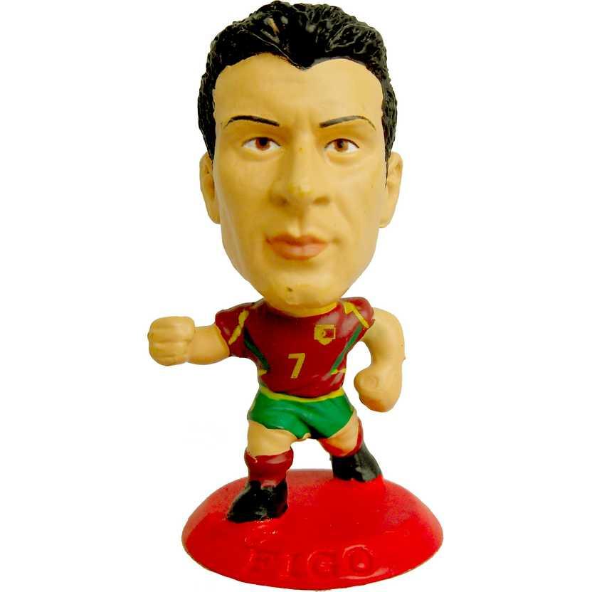Corinthian Microstars (2004) Luis Figo Team Portugal (aberto)