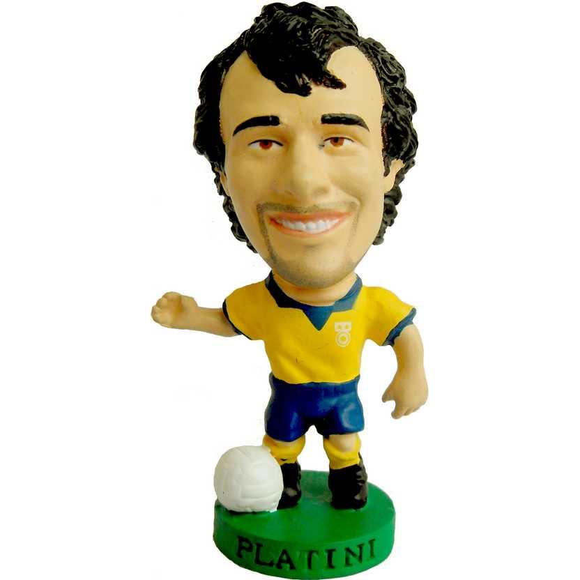 Corinthian Prostars (2003) Michel Platini Team Juventus (aberto)
