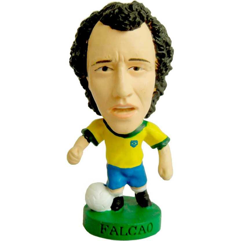 Corinthian Prostars (2003) Paulo Roberto Falcao - Brasil (aberto) Legends of the 70s and 80s