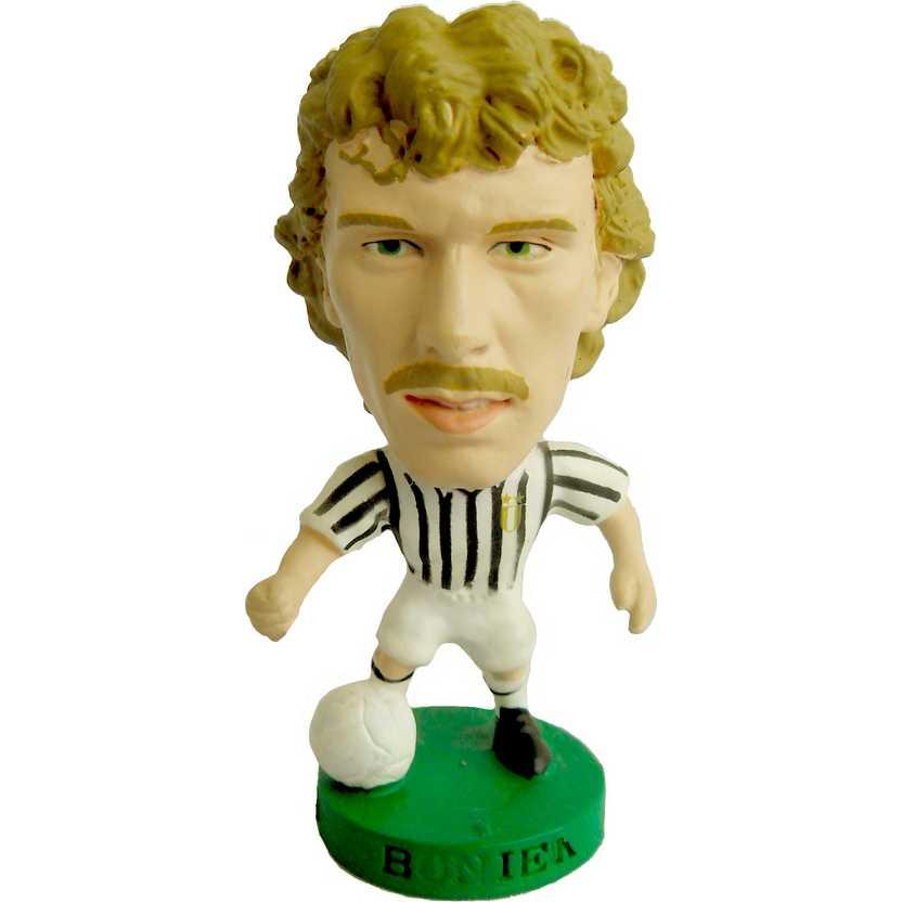 Corinthian Prostars (2003) Zbigniew Boniek - Team Juventus Legends 70s 80s (aberto)