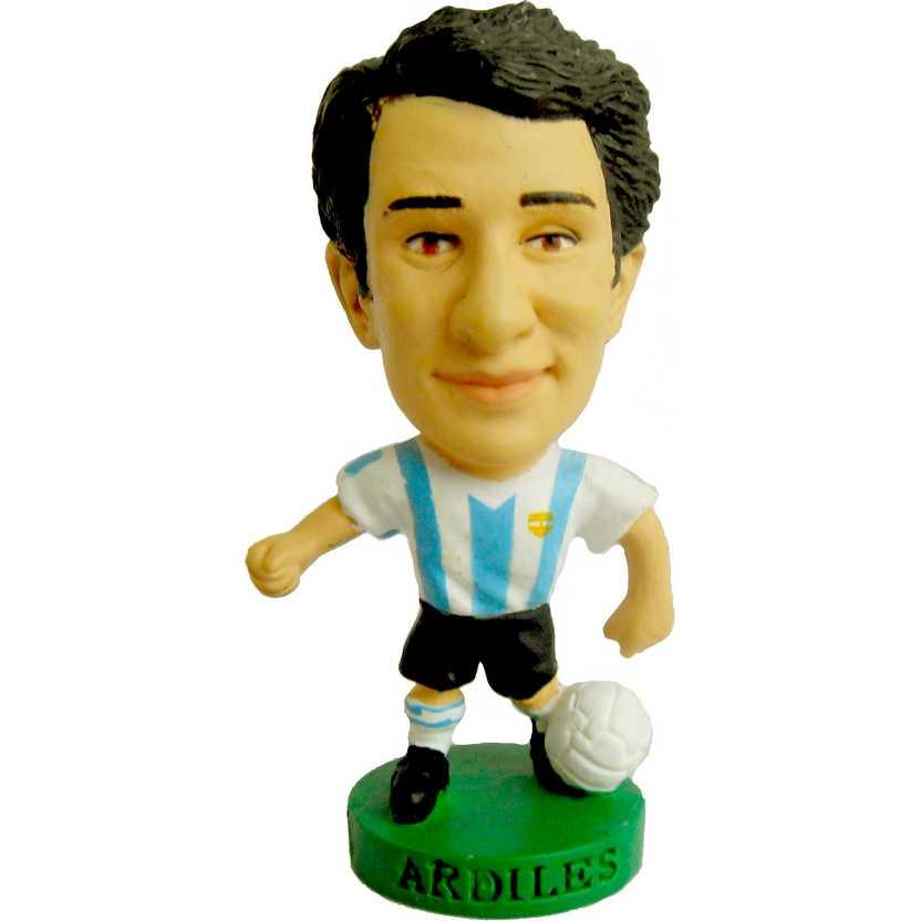 Corinthian Prostars (2004) Osvaldo Ardiles Team Argentina (aberto)