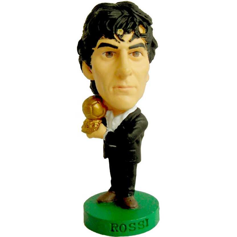 Corinthian Prostars (2004) Paolo Rossi - Team Italy (aberto) prêmio Bola de Ouro 1982