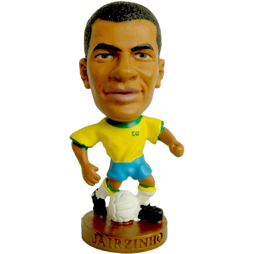 Corinthian Prostars (2005) Jairzinho Team Brasil (aberto)