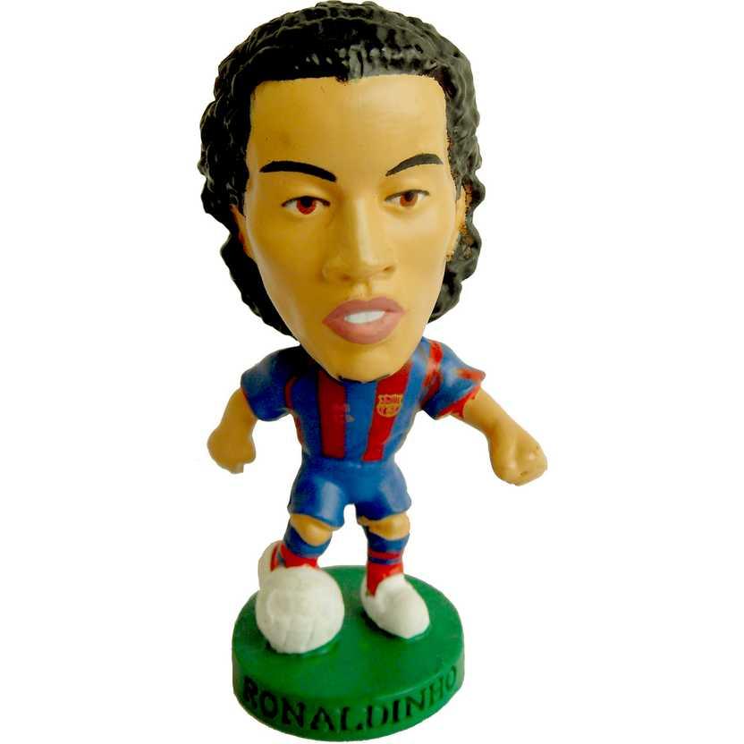 Corinthian Prostars (2005) Ronaldinho - Team Barcelona (aberto)