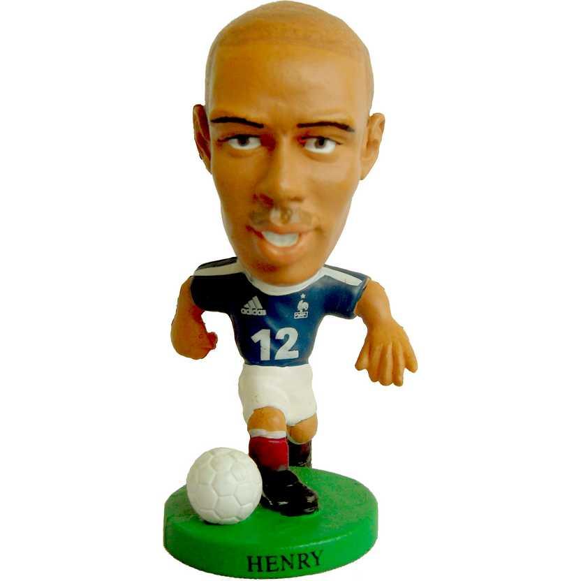 Corinthian Prostars Thierry Henry - Team France (aberto)