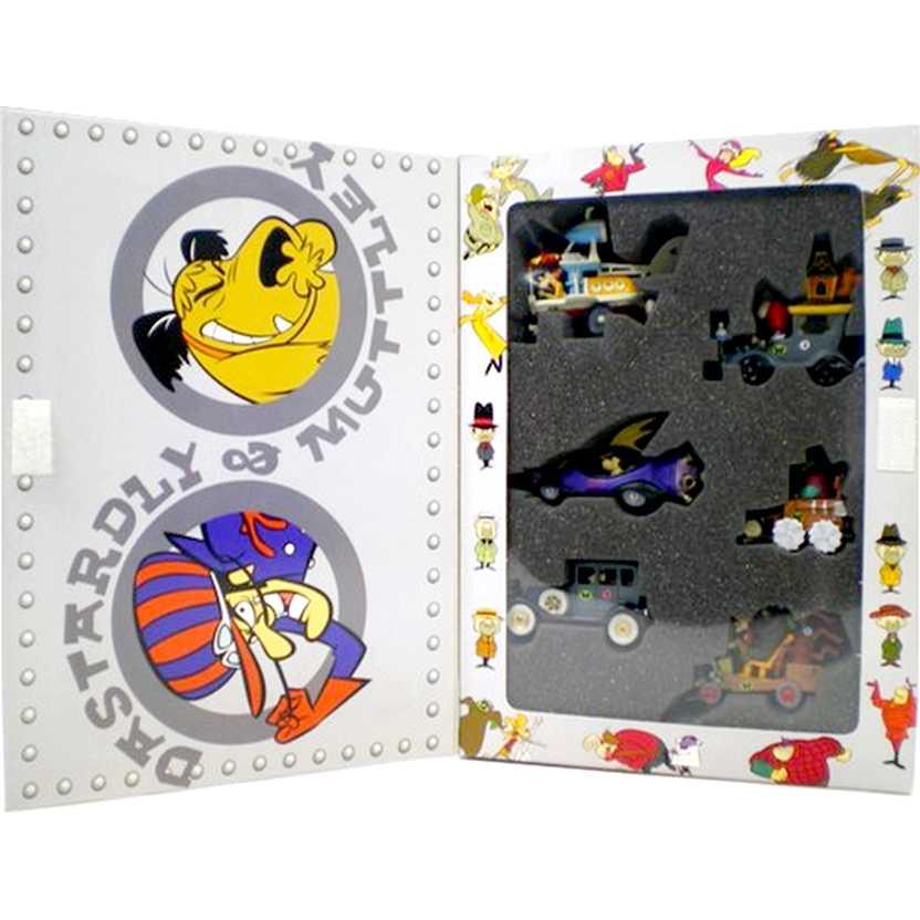 Corrida Maluca Coleção 1 - Wacky Races Machine Collection Vol. 1
