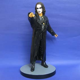Corvo - Brandon Lee