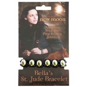 Crepúsculo 2 - Lua Nova - Bracelete da Bella