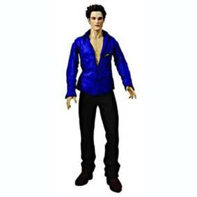 Crepúsculo - Edward Cullen S2 com Brilho (aberto)