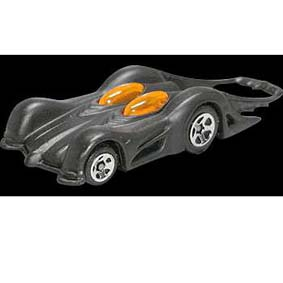 Crooze Batmobile / Batmovel (lacrado) 2004/69 C2745
