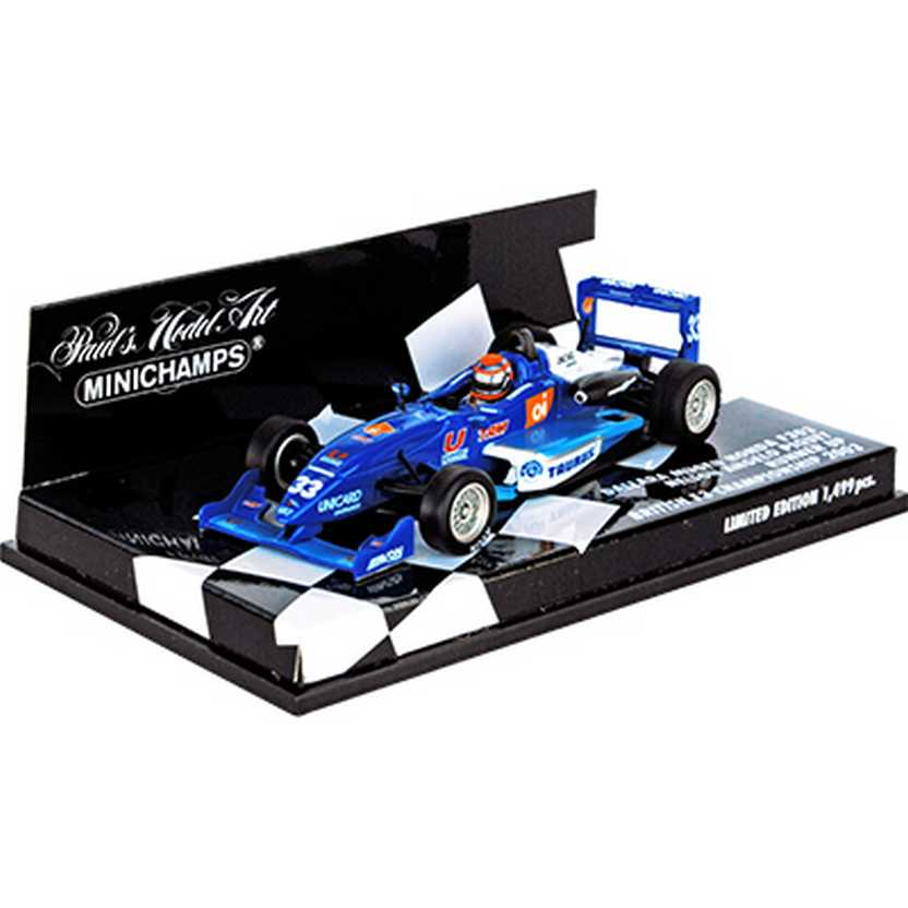 Dallara F302 N. Angelo Piquet  F3 Champ. (2003)