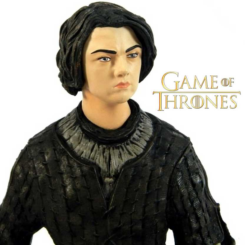 Dark Horse Game of Thrones - Arya Stark figure (Maisie Williams)