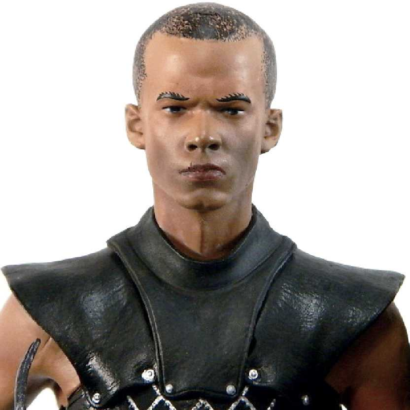 Dark Horse Game of Thrones: Grey Worm (Jacob Anderson) HBO Original Deluxe figure