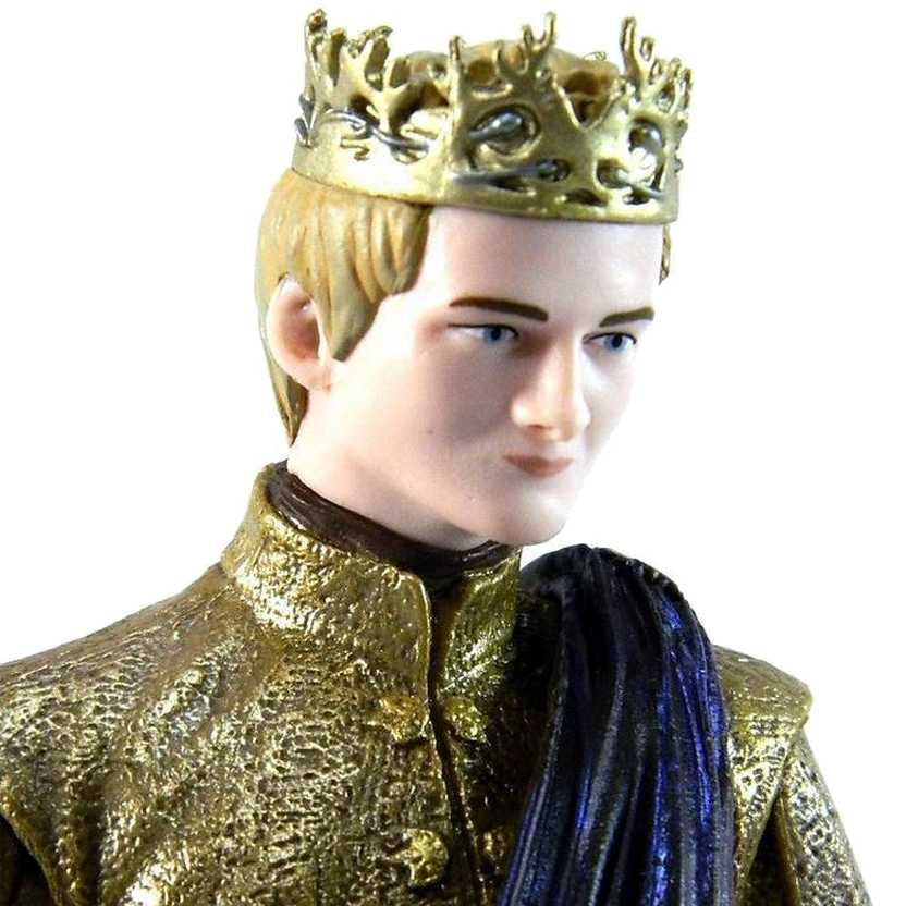 Dark Horse Game of Thrones - Joffrey Baratheon (Jack Gleeson) Deluxe figure series 5